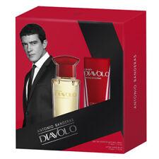DIAVOLO FOR MEN de ANTONIO BANDERAS - Colonia / Perfume 50 mL + After Shave Balm