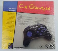 CH Products 300070 GP115 Win95 DOS Gamepad