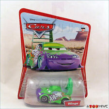Disney Pixar Cars Wingo original desert scene 12 back 12C A29 1L