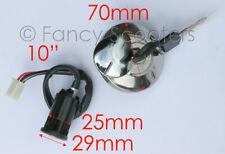 Ignition key w/ GasTank Cap FOR PEACE DIABLO CHOPPER TPGS-302 303 402 408 409