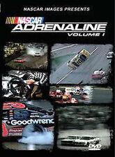 NASCAR Adrenaline, Vol. 1 by Michael Madsen, Erik Palladino