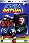 Movies Packed with Action Vol 2 - The Inside Man/ The Mind Snatchers (DVD, 2007)