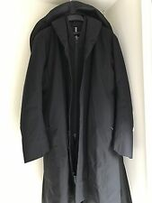 Arc'teryx Veilance Sinter IS Insulated Coat - Brand New - Black Medium