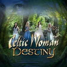 Celtic Woman - Destiny [New CD] With DVD, Deluxe Edition