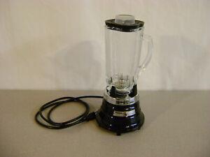 Waring Black Countertop Blenders For Sale Ebay