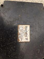 More details for haulotte ha 20 load card pcb