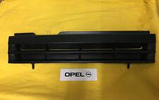 NEU + ORIGINAL Opel Vectra A Ausstattung GT Kühlergitter Kühlergrill schwarz G T