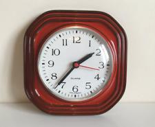 Retro Ceramic Wall Kitchen Clock