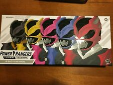 Hasbro Power Rangers Lightning Collection Psycho Ranger 5-Pack Amazon Exclusive
