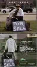 """LARRY GARNER """"Blues For Sale"""" (CD Digipack) 2012 NEUF"""