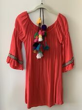 T- bags Los Angeles Dress. Size Small.