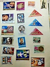 Hungry used stamps large size  Lot # G 31