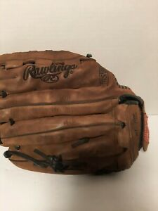 Rawlings PP1350S The Gold Glove Co. 13.5 Inch Basket-Web FastBack Model