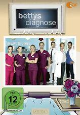 Bettys Diagnose Staffel 6 Neu und Originalverpackt 5 DVDs