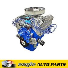 FORD 351 WINDSOR RECO ALLOY HEADED ROLLER CAM ENGINE # RECO-351W-ROLLER-A-C