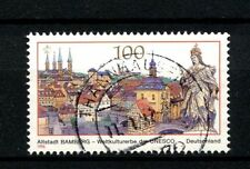 Germany 1996 SG#2736 UNESCO, World Heritage Sites Used #A24860