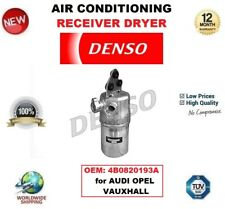 DENSO AIR CONDITIONING RECEIVER DRYER OEM: 4B0820193A for AUDI OPEL VAUXHALL