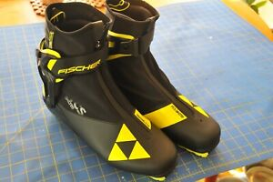 Fischer RCS Skate Boots