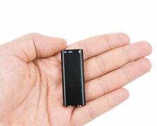 Mini Spy Wanze Voice Recorder Ton Aufnahmegerät mit Mp3 Wma Player Hörbuch A112
