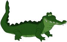 Pwalt Disney's Peter Pan - Tick-Tock the Crocodile - Window Cling Decal Sticker
