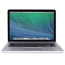 "Apple MacBook Pro Retina 15.4"" Quad-Core i7 Turbo Boost 16GB 512GB SSD ME294LL/A"