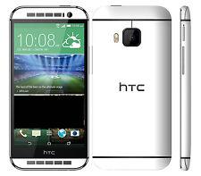 Textured Skin Wrap Sticker For HTC ONE M9 Carbon Decal Case Wood Matt Metal