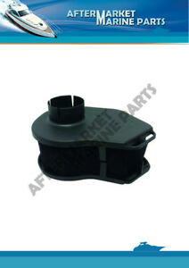 Air filter made for Volvo Penta marine, repalces part#: 21379288, 21141341