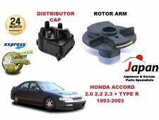 Distributeur Cap Fits Honda Civic EJ9 1.4 95 To 01 ADL 30102P2AJ01 qualité neuf