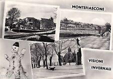 # MONTEFIASCONE: VISIONI INVERNALI