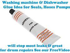 Homark Washing machine & Dishwasher Debor Glue For seals Hoses Pumps etc