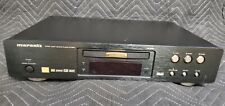 MARANTZ DV7600 SUPER AUDIO CD/DVD PLAYER/ GREAT CONDITION TESTED