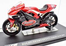 VÉHICULES-JOUETS MOTO GP DUCATI DESMOSEDICI XAUS 1:24 MOTEUR BIKE MOTOGP