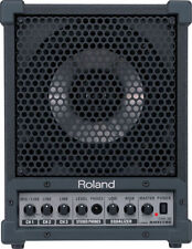 Roland Powered Pro Audio Mixers