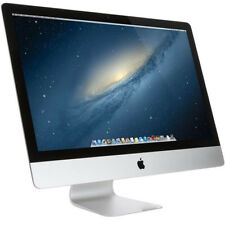"Apple iMac 21,5"" - Late 2012 - MD093D/A - Core i5 2,7 GHz - 8 GB RAM  1 TB HDD"