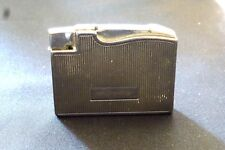 Elgin Slim Line Art Deco Flint Cigarette Lighter - Vintage