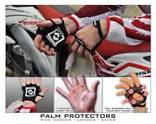 Risk Racing Motocross Enduro PALMA PROTECTORES AMPOLLAS NIÑOS S/M Tamaño