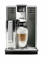 Philips Saeco Incanto Deluxe HD8922 Kaffeevollautomat gekauft 9.1.17