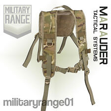 "Marauder Overarmour ""H"" Harness yoke - British MTP Multicam - UK made"