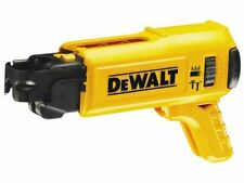 Revista DEWALT-cotejó Tornillo Para Destornilladores DCF620 & DCF621 Drywall