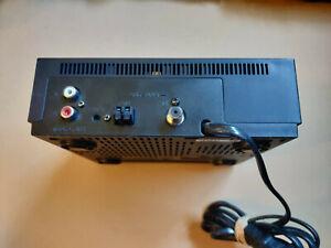 Sony XDR-F1HD HD Radio FM/AM Digital Tuner (NO REMOTE)