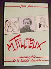 Tillieux Jean Jour Ed. du Perron 1984 TBE