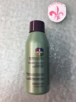 Pureology Clean Volume Conditioner 1.7 oz Travel sz for Fine Hair