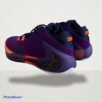 Nike Zoom Freak 1 All Bro's 4 2K20 GE Gamer Exclusive DA4811 500 Mens Size 11.5