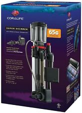 🐟 Coralife Super Skimmer with Pump 65 Gallon BRAND NEW FAST SHIP 🐟