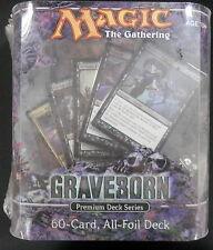 Magic the Gathering Premium Deck Series: Graveborn