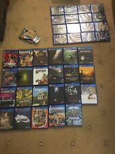Ultimate Limited Run Games Bundle - MEGA RARE!! 39 Games, 30 Cards & Much More!!