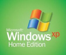 Windows XP Home Edition Install | Boot | Recovery | Restore CD Disc Disk OEM