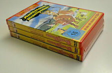 3x DVDs Erotik Classics Beim Jodeln / Gipfelglück / Kursaison, OVP&NEU
