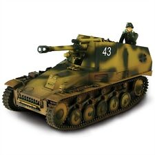 Forces of Valor German Self-Propelled Howitzer Wespe 1/72 Scale Model 85058