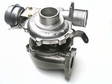 Turbocharger Suzuki Grand Vitara 1.9 DDIS 130 HP 760680 Turbo Reman
